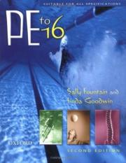 PE to 16 (Author: Sally Fountain, Linda Goodwin, ISBN: 9780199134441)