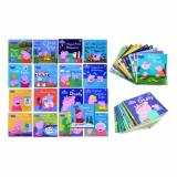 Price Compare 17 Pcs Peppa Pig Storybooks