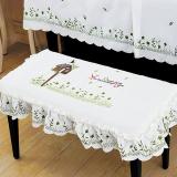 Discount Bosiqi Idyllic Embroidered Piano Cover Oem China