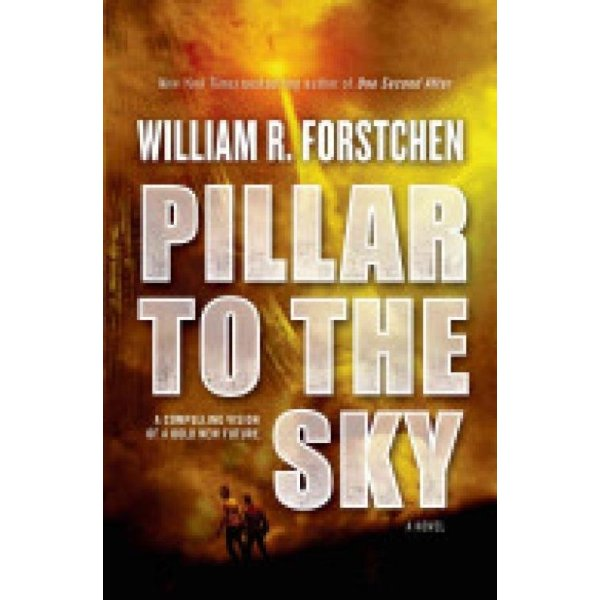 Pillar to the Sky.