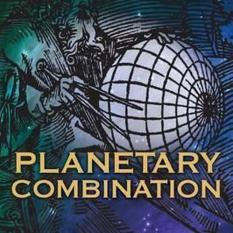 Planetary Combination (Author: Bob Makransky, ISBN: 9781910531105)