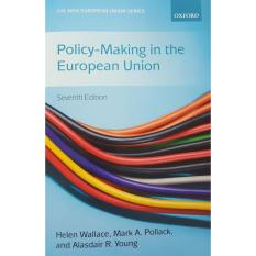 Policy-Making in the European Union 7th Edition