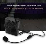 Buy Portable Rechargeable Voice Loud Booster Amplifier Microphone Teaching Speaker W Waistband Us Intl Oem Original