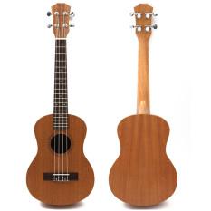 Discount Professional 26 Inch Tenor Ukulele Uke Hawaii Guitar Sapele 18 Fret Oem