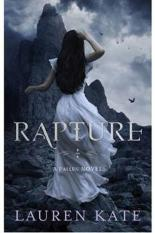 Rapture (Author: Lauren Kate, ISBN: 9780552561815)