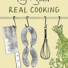 Real Cooking (Author: Nigel Slater, ISBN: 9780141029498)