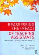 Reassessing the Impact of Teaching Assistants.