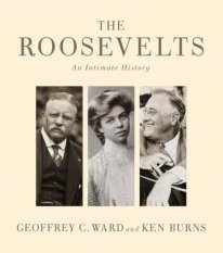 Roosevelts (Author: Geoffrey C. Ward, Ken Burns, ISBN: 9780307700230)