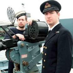 Royal Navy Uniforms 1930-1945 (Author: Martin J. Brayley, ISBN: 9781847978448)