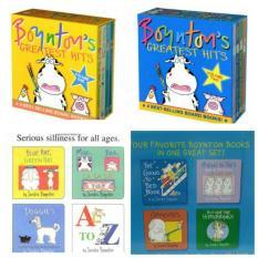 Sandra Boytons Greatest Hits (Volume 1)