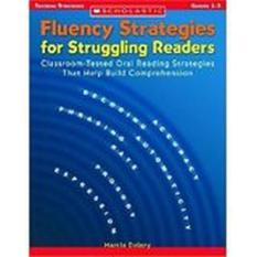 SC960970 Fluency Strategies for Struggling Readers