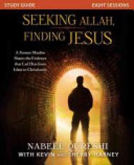 Seeking Allah, Finding Jesus Study Guide (Author: Nabeel Qureshi, ISBN: 9780310526667)