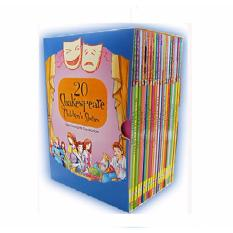 Shakespeare Children Stories Collection - 20 Books