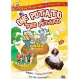 Who Sells Sing Along Nursery Rhymes One Potato Two Potato The Cheapest