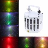 Sound Active Laser Projector Dmx512 Led Rgbwy Dj Strobe Stage Light Intl Dodo Discount