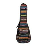 How To Buy Special National Style 23 Ukelele Ukulele Uke Bag Backpack Case 6Mm Cotton Padding Durable Colorful With Adjustable Shoulder Strap For Concert Ukeleles Intl