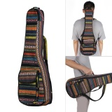 How To Get Special National Style 23 Ukelele Ukulele Uke Bag Backpack Case 6Mm Cotton Padding Durable Colorful With Adjustable Shoulder Strap For Concert Ukeleles Intl