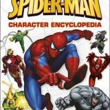 Buy Spider Man Character Encyclopedia Author Dk Isbn 9781409347552 On Singapore
