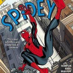 Spidey All New Marvel Treasury Edition Vol 1 Author Isbn 9781302902056 Deal