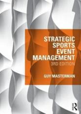 Strategic Sports Event Management.