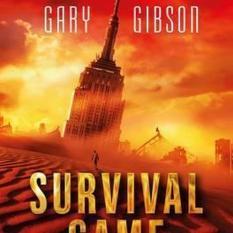Survival Game (Author: Gary Gibson, ISBN: 9780230772779)