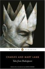 Tales from Shakespeare (Author: Charles Lamb, Mary Lamb, ISBN: 9780141441627)