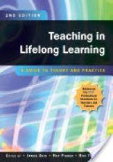 Teaching in Lifelong Learning (Author: James Avis, Roy Fisher, Ron Thompson, ISBN: 9780335263325)