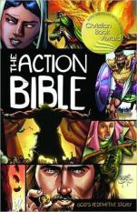 Sale The Action Bible Author Isbn 9780781444996 Singapore