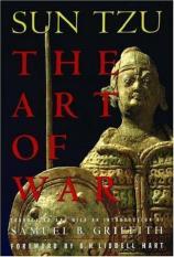 The Art of War (Author: Tzu Sun, ISBN: 9780195014761)