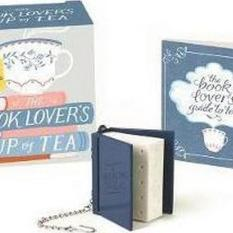 The Book Lovers Cup of Tea (Miniature Edition) (Author: Running Press, ISBN: 9780762461615)