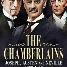 The Chamberlains (Author: Roger Ward, ISBN: 9781781554470)