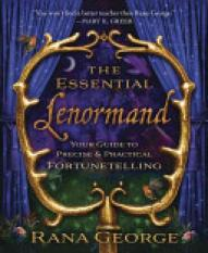The Essential Lenormand (Author: Rana George, ISBN: 9780738736624)