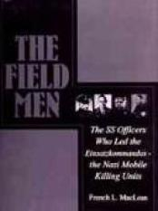 The Field Men (Author: French Maclean, ISBN: 9780764307546)