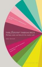 The Flavour Thesaurus (Author: Niki Segnit, ISBN: 9780747599777)