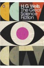 The Great Science Fiction (Author: H. G. Wells, ISBN: 9780241277492)