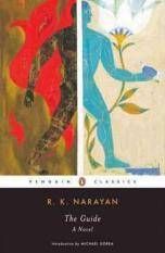 the guide r k narayan review Rk narayan was born in madras, south india, in 1906, and educated there and at maharaja's college in mysore his first novel, swami and friends and its successor, the bachelor of arts, are both set in the enchanting fictional territory of malgudi and are only two out of the twelve novels he based there.