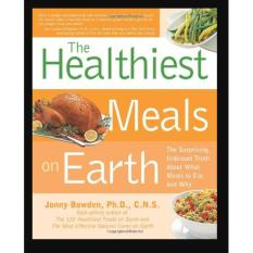 The Healthiest Meal on Earth - RD1020
