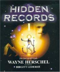 The Hidden Records (Author: Wayne Herschel, ISBN: 9780620308861)