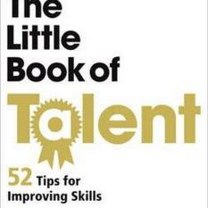 The Little Book of Talent (Author: Daniel Coyle, ISBN: 9781847946799)