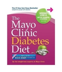 The Mayo Clinic Diabetes Diet: The #1 New York Bestseller Adapted for People with Diabetes - intl