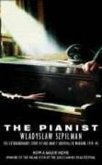 The Pianist (Author: Wladyslaw Szpilman, ISBN: 9780753814055)