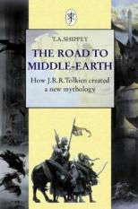 The Road to Middle-earth (Author: Tom Shippey, ISBN: 9780261102750)