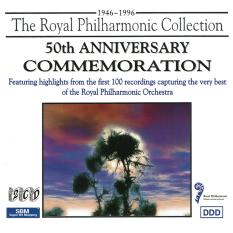 The Royal Philharmonic Collection - 50th Anniversary Commemoration