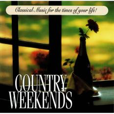 The Royal Philharmonic Collection - Country Weekends