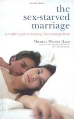 The Sex-Starved Marriage (Author: Michele Weiner Davis, ISBN: 9780743252416)