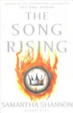 The Song Rising (Author: Samantha Shannon, ISBN: 9781408879726)