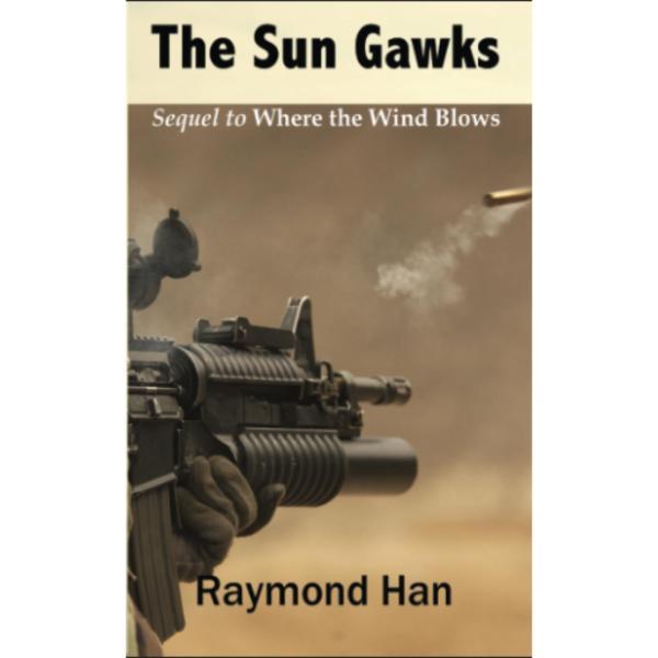The Sun Gawks