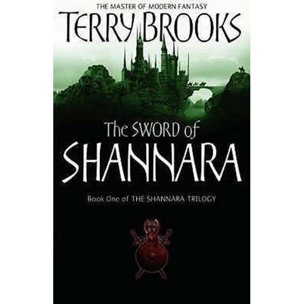 The Sword of Shannara (Author: Terry Brooks, ISBN: 9781841495484)