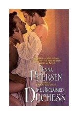 The Unclaimed Duchess (The Billingham Bastards Series) - intl