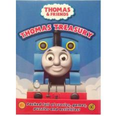 Thomas & Friends - Thomas Treasury